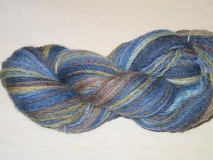 Shetland Seascape Yarn